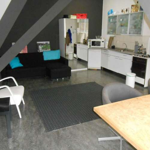 Foto #2087c3c2-9e05-44b2-8d6d-13d869a950f0 Studio Oude Delft Delft