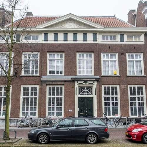 Foto #baa4317c-a24e-4a9e-b4a8-3dece0b0c5f0 Studio Oude Delft Delft
