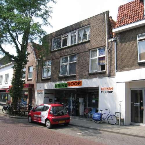 Foto #14779058-677a-47e4-be85-c7f3eb667375 Kamer Thomas a Kempisstraat Zwolle