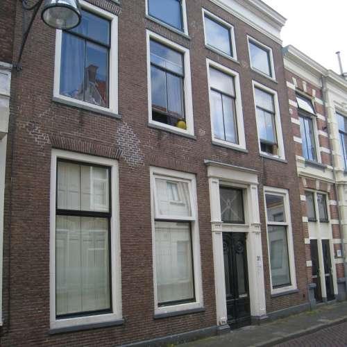 Foto #23ed5ece-04a1-4a36-8b9a-f11dc278604e Appartement Korte Kamperstraat Zwolle