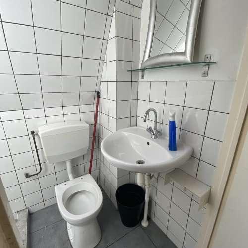 Foto #9df832c5-d71f-42a0-91c4-706d63d24c8b Appartement Korte Kamperstraat Zwolle