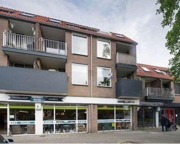 Foto #2abec78e-c35b-4369-88f1-4ded31e82083 Appartement Lisdodde Almelo