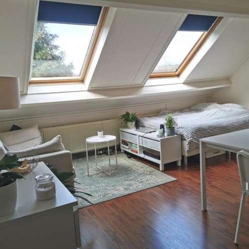 Foto #65fdb4be-bccd-4a50-bbbd-55d400ac4121 Appartement Slunterweg Ede