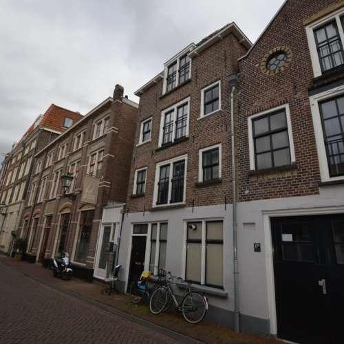 Foto #e56cd0e5-3b14-4bc0-a2e3-5258d2a46c38 Kamer Hofstraat Kampen