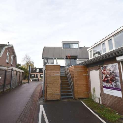 Foto #bf86cbc9-2350-4581-a6f4-42146c81697d Appartement Koninginnelaan Apeldoorn