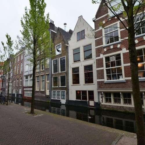 Foto #bde200ca-82e5-4009-86e5-0536cd59ef63 Kamer Markt Delft