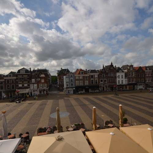 Foto #c2eef5ce-d0e3-4298-b7e1-97aa081750f2 Kamer Markt Delft