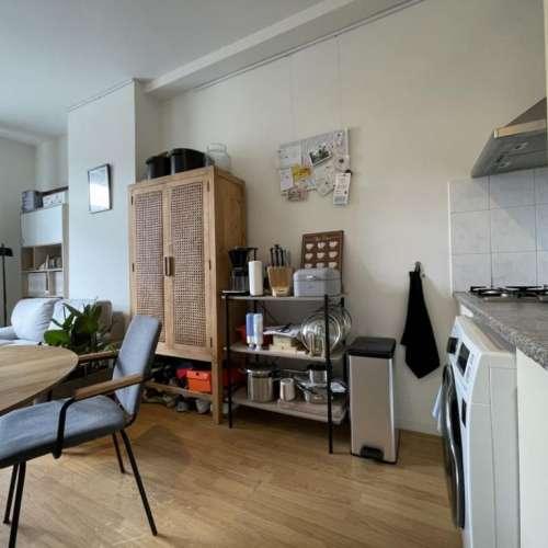 Foto #d8417c15-386d-4b42-a557-e148cc1c4942 Appartement Helmersstraat Den Haag