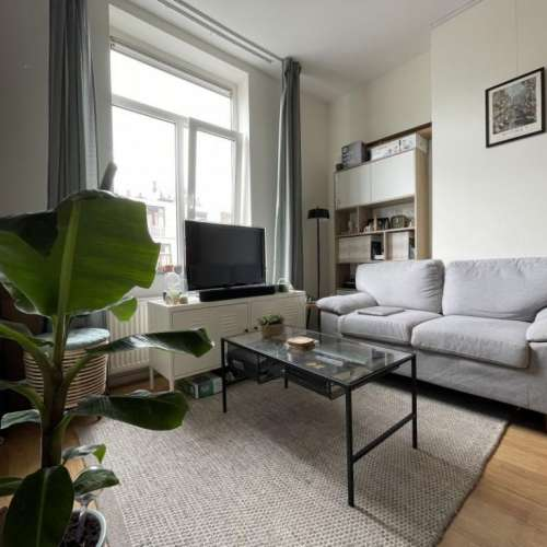 Foto #a4dce716-009c-4151-a2fb-4be7d2678dc3 Appartement Helmersstraat Den Haag