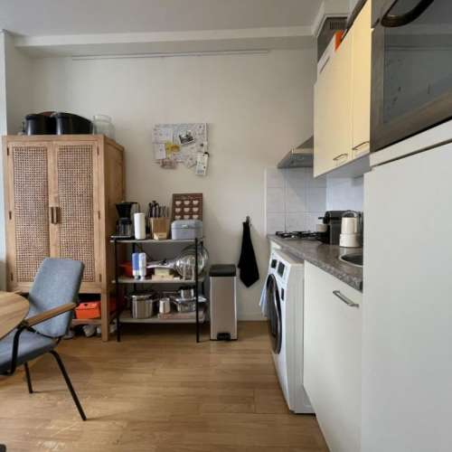 Foto #7e04d457-076f-4e19-9461-14b71728aa1c Appartement Helmersstraat Den Haag