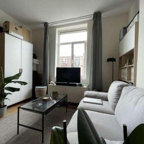 Foto #04993cc1-c0a8-4ac4-b820-a406832e1820 Appartement Helmersstraat Den Haag