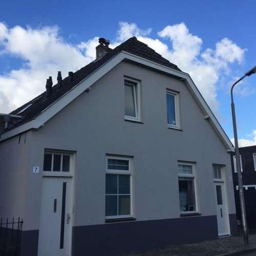 Foto #cf140983-96c3-46fb-a8c8-9d58e6294b8d Kamer Maasstraat Nijmegen