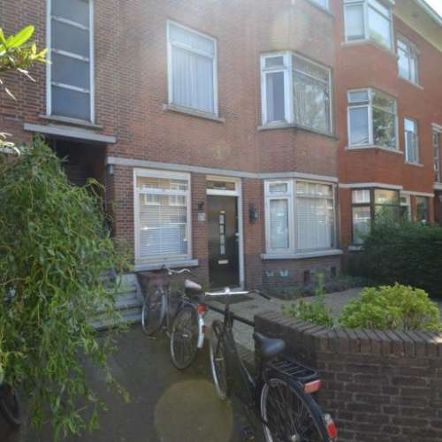 Foto #e6eef80c-b8b7-4bff-b107-7fffe3229ce7 Appartement Okkernootstraat Den Haag