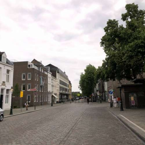 Foto #e9d42697-c951-4164-b94d-7f1815f237a2 Studio Boschstraat Maastricht