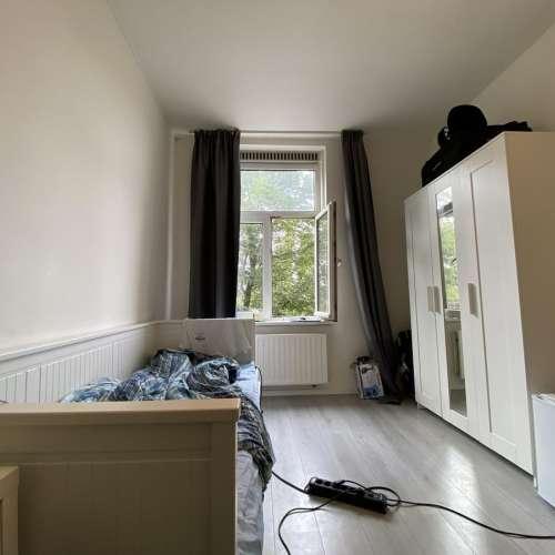 Foto #f051620a-4af2-4658-87af-591f5dcc6963 Kamer Statensingel Maastricht
