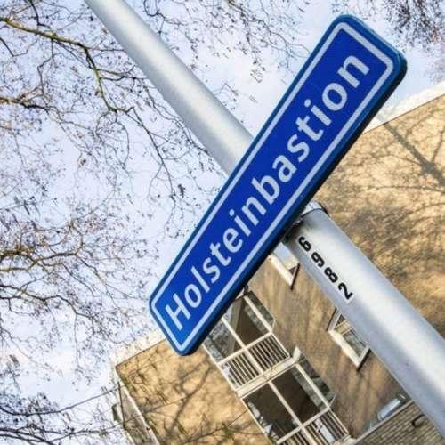 Foto #58021df6-d616-4db5-8ddd-2c30ee397005 Appartement Holsteinbastion Maastricht