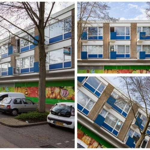 Foto #7b694298-383b-4bfd-9272-4ad697b1a255 Appartement Holsteinbastion Maastricht