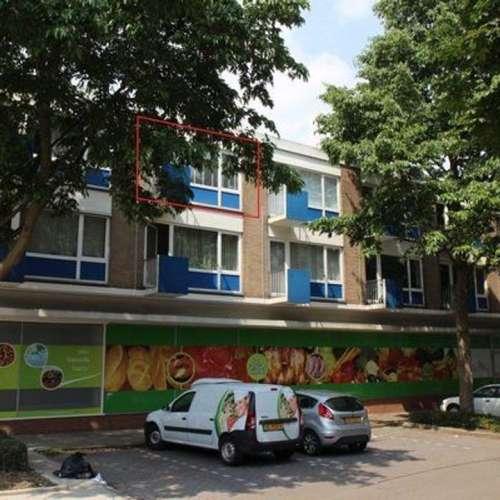 Foto #f0e9f7a2-cb34-466b-a5fc-fe3bd3063aca Appartement Holsteinbastion Maastricht