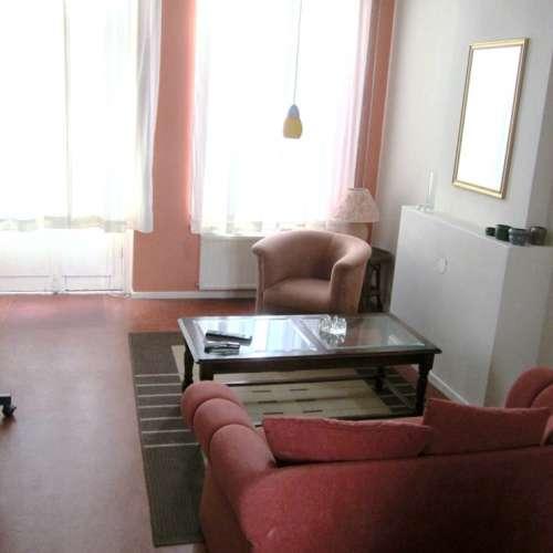 Foto #e4831543-f132-4ad0-bcff-2db826ff39c1 Appartement Sint Antonielaan Arnhem