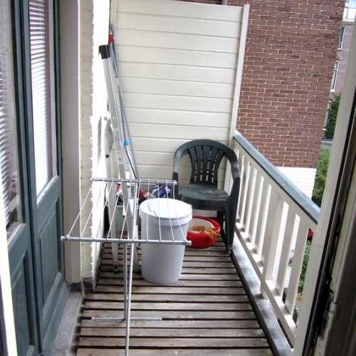 Foto #b8fdc434-9ffb-45ef-9fcb-b41b23f035a2 Appartement Sint Antonielaan Arnhem