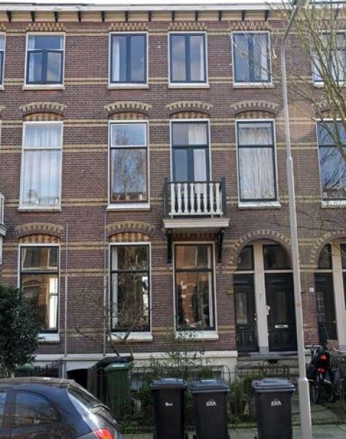 Foto #545040e0-5844-4b68-a0a9-c9f6eaa18f11 Appartement Sint Antonielaan Arnhem