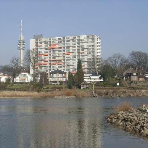 Foto #df1d5894-9754-434d-89d9-328e1b8e4b7e Appartement Utrechtseweg Arnhem