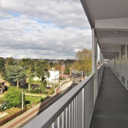 Foto #bdf55697-0930-4856-b2eb-521b4af6b996 Appartement Utrechtseweg Arnhem