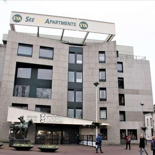 Foto #a44ebc28-af59-4ff3-a135-1cb6455b0cd1 Appartement Looierstraat Arnhem