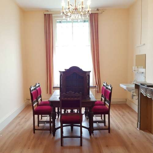 Foto #6e0be546-aec4-4ead-a027-aed5dda38193 Appartement Onze Lieve Vrouwestraat Zegge