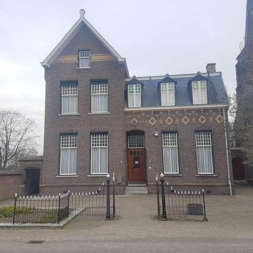 Foto #98fecabe-6ac2-4470-9910-440694c6b097 Appartement Onze Lieve Vrouwestraat Zegge