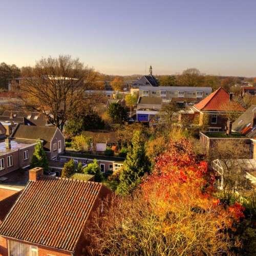 Foto #ed51c562-be06-435b-88f2-60498d384ec1 Appartement Corneliusflat Roosendaal