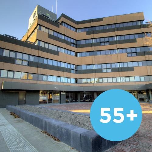 Foto #31d4c890-7cfc-4205-a34c-45fff71d00cb Appartement Corneliusflat Roosendaal