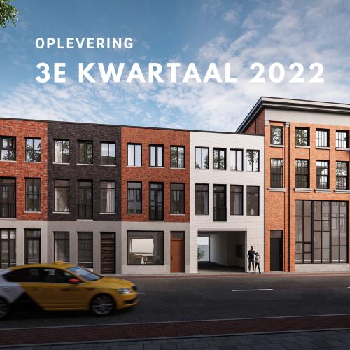 Foto #2b1605e8-aeac-4db5-b89c-ae7092e20392 Appartement Brugstraat Roosendaal