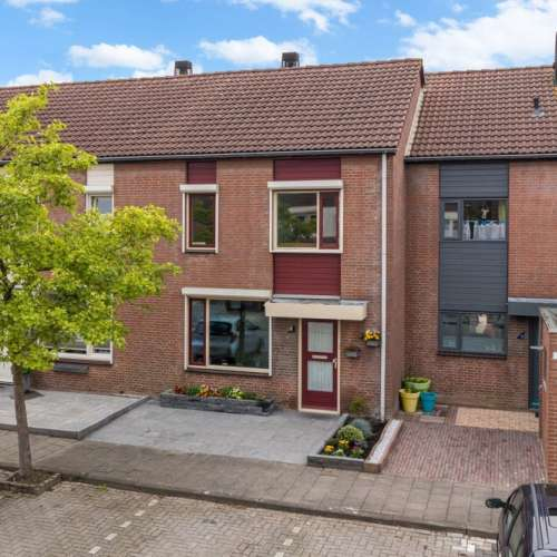 Foto #ce90570d-a99f-4289-8707-a1c6ca318a07 Huurwoning Chaletberg Roosendaal