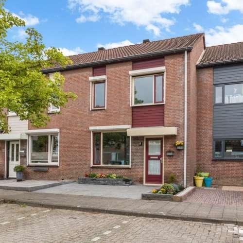 Foto #914e584a-d053-4a44-b9b6-15aaca80c142 Huurwoning Chaletberg Roosendaal