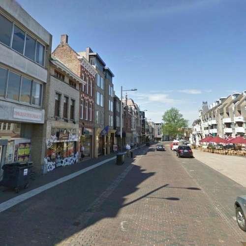 Foto #7efb0c79-5fb8-44ac-be6c-447e0f12c226 Appartement Markt Roosendaal