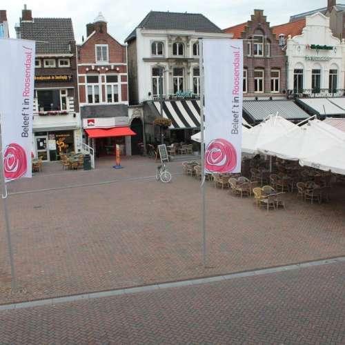 Foto #40ae0491-f638-4743-b9f4-a237701b1197 Appartement Markt Roosendaal