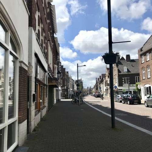 Foto #302d197e-c425-4187-92a8-a12b5204b1bf Appartement Molenstraat Roosendaal