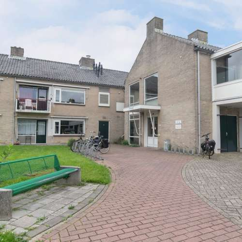Foto #c8ed745e-9a57-47ef-b72e-dd98beefa7fd Appartement Gerbrandijlaan Middelburg
