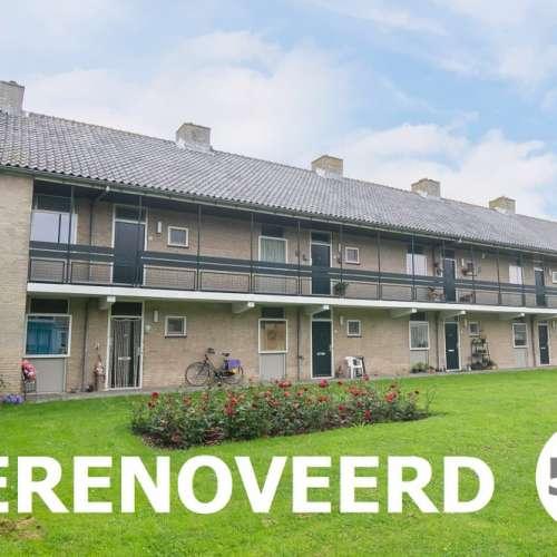 Foto #1584f86a-34ff-482d-bcf5-a9e91abb4dc2 Appartement Gerbrandijlaan Middelburg
