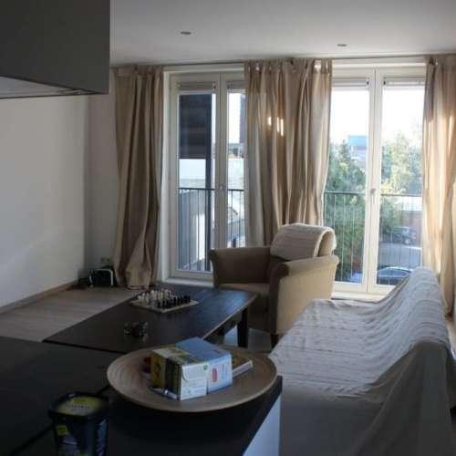 Foto #c8c9f468-e8c5-4b29-99d4-264d4fc67ecb Appartement Markt Roosendaal