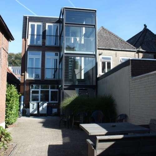 Foto #e43af0fb-9ac7-4518-8014-4af518d7740c Appartement Markt Roosendaal