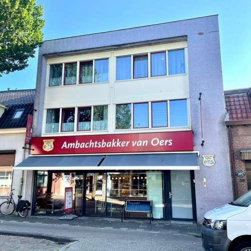 Foto #b98b5b47-87e9-40f3-ba77-5ff06fc1101b Appartement Antwerpsestraatweg Bergen op Zoom