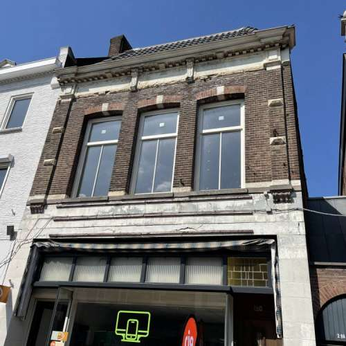 Foto #96dc9678-240d-4e0c-86f7-27ef4399e2f3 Appartement Molenstraat Roosendaal