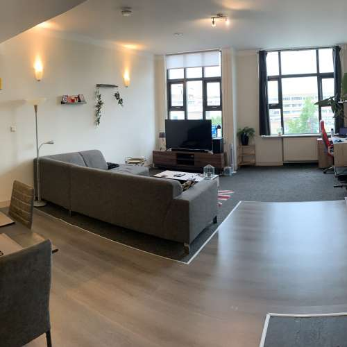 Foto #c180dc04-71e6-49fe-9251-6868b3b591b2 Appartement Weverstedehof Nieuwegein