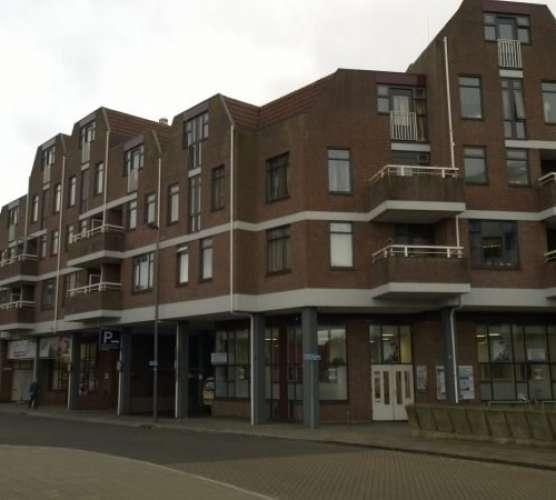 Foto #2f215a95-983d-409a-a5b7-73f5c75102e8 Appartement Weverstedehof Nieuwegein