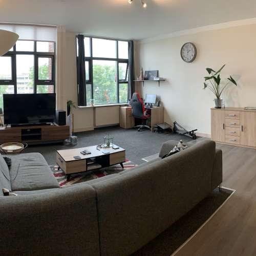 Foto #ac7f7073-c739-4116-a5aa-1a73846c97d1 Appartement Weverstedehof Nieuwegein