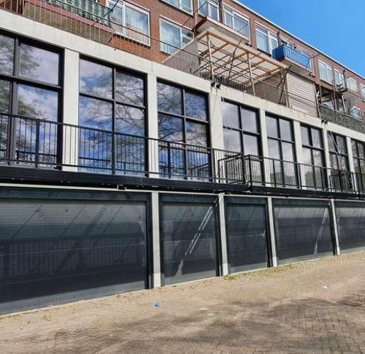 Foto #4f737441-4f8c-4940-9698-08f8200dfa33 Garage Hilledijk Rotterdam