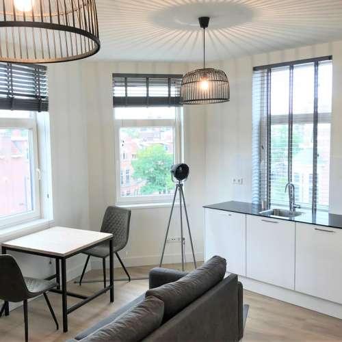 Foto #a47e778f-3a76-4087-adeb-fb1c141de6b4 Appartement Vierambachtsstraat Rotterdam