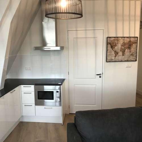 Foto #721b5c64-4574-44c3-aad7-be720d2dfba0 Appartement Vierambachtsstraat Rotterdam